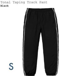 Supreme - Supreme Tonal Taping Track Pant  ブラック