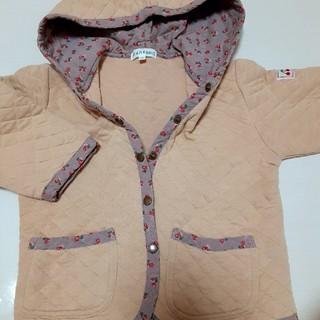 サンカンシオン(3can4on)の女の子 ジャケット90cm(ジャケット/上着)