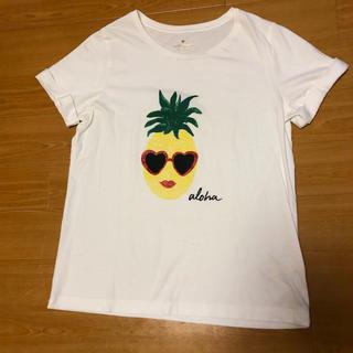ケイトスペードニューヨーク(kate spade new york)のKate spade トップス(Tシャツ(半袖/袖なし))