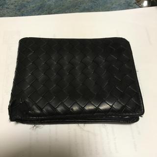 ボッテガヴェネタ(Bottega Veneta)のボッテガ 財布 (折り財布)