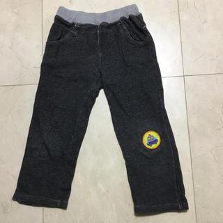 ニッセン(ニッセン)の綿ジャージー パンツ110センチ(パンツ/スパッツ)