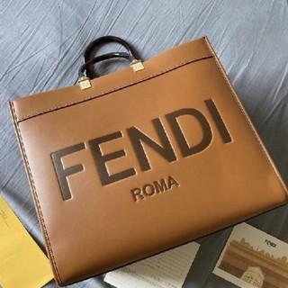 FENDI - FENDIトートバッグ