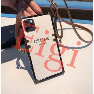 ディオール(Dior)のiPhone 12 新品未使用 シャネル ♢ スマホケース A10(iPhoneケース)