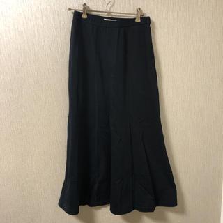 マカフィー(MACPHEE)のMACPHEE  ロングスカート(ロングスカート)
