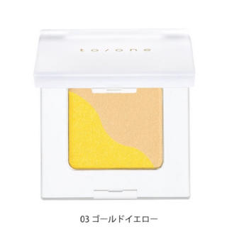 Cosme Kitchen - トーン♡to/one♡ペタルアイシャドウ♡03