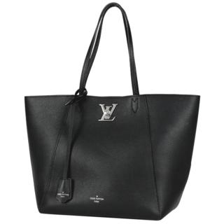 LOUIS VUITTON - ルイ・ヴィトン Louis Vuitton ロックミー カバ ショルダー ハンド
