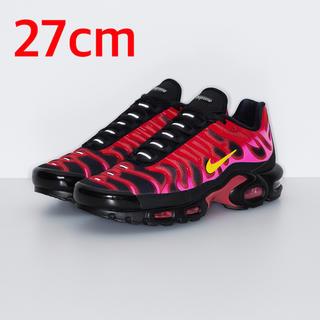 シュプリーム(Supreme)の【27cm】Supreme / Nike Air Max Plus(スニーカー)