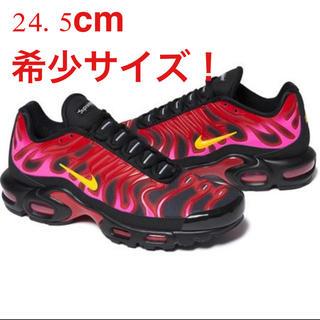 シュプリーム(Supreme)のSupreme®/ Nike® Air Max Plus シュプリーム ナイキ(スニーカー)