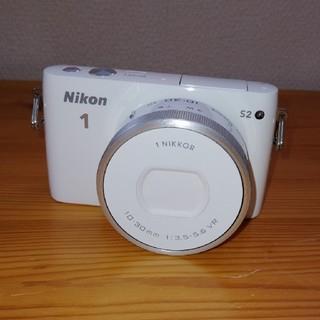 Nikon - Nikon NIKON 1 S2 パワーズームレンズキット