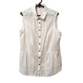 バーバリー(BURBERRY)のバーバリーロンドン シャツブラウス 44 XL(シャツ/ブラウス(半袖/袖なし))