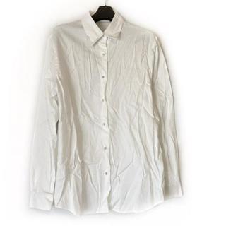 バーバリー(BURBERRY)のバーバリーズ 半袖シャツブラウス 9 M(シャツ/ブラウス(半袖/袖なし))