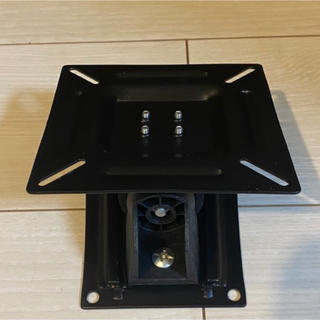 VESA規格 角度調整可能 14型~22型液晶テレビ PC モニター壁掛け壁かけ(テレビ)