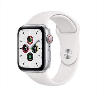 アップルウォッチ(Apple Watch)の【44mm / GPS + Cellularモデル】Apple Watch SE(腕時計)