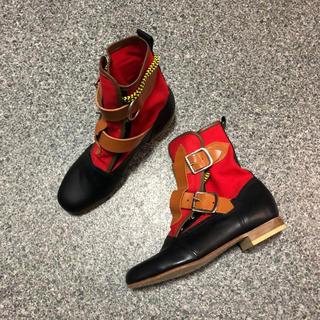 Vivienne Westwood - セディショナリーズ ブーツ