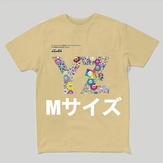 takashi murakami × yuzu M ゆず 村上隆(Tシャツ/カットソー(半袖/袖なし))