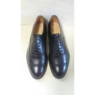 ヤンコ(YANKO)のヤンコ ストレートチップ Size24.5(ドレス/ビジネス)