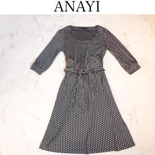 ANAYI - ANAYI ワンピース
