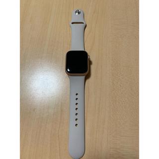 アップルウォッチ(Apple Watch)のApple Watch series5 アップルウォッチ GPS(腕時計(デジタル))