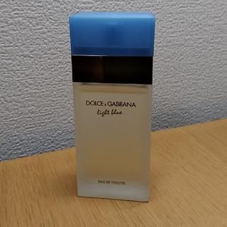 DOLCE&GABBANA - 早い者勝ち!!DOLCE & GABBANA オードトワレ 50ml