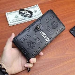ヴェルサーチ(VERSACE)のVersace 長財布 (長財布)