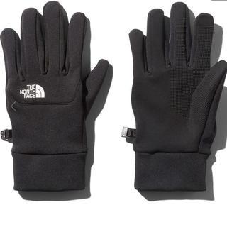 THE NORTH FACE - ノースフェイス グローブ 手袋 ブラック