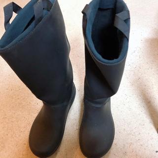 crocs - クロックスの長靴