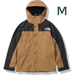 THE NORTH FACE - THE NORTH FACE 20AW マウンテンライトジャケット UB M