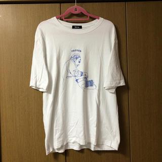 ネネット(Ne-net)のネネット★刺繍Tシャツ(Tシャツ(半袖/袖なし))