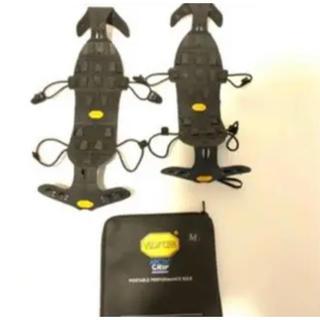 ビブラム(vibram)のvibram portable sole alyx size M(スニーカー)