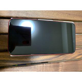 Apple - IPHONE XR レッド 128Gモデル 中古美品 SIMフリー