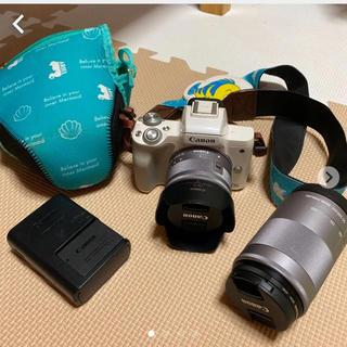 Canon - Canon EOS kissM