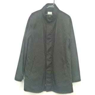 アルマーニ コレツィオーニ(ARMANI COLLEZIONI)のアルマーニコレッツォーニ コート 50 M 黒(その他)