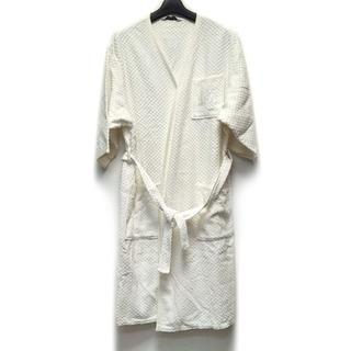 クリスチャンディオール(Christian Dior)のクリスチャンディオール カーディガン M 白(カーディガン)