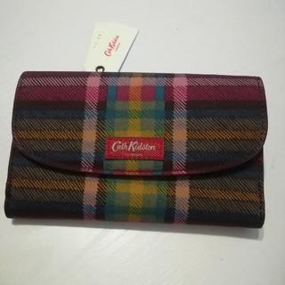 キャスキッドソン(Cath Kidston)の新品未使用キャスキッドソン財布(財布)