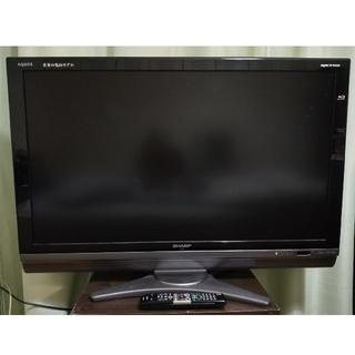 アクオス(AQUOS)の🌟SHARP AQUOS 液晶カラーマルチテレビ🌟40インチ🌟(テレビ)