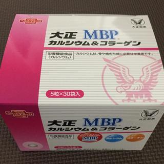 タイショウセイヤク(大正製薬)の『値下げ‼︎』大正製薬 大正カルシウム&コラーゲン MBP 30袋(コラーゲン)