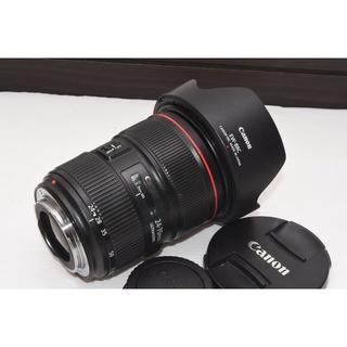 Canon - Canon EF 24-70mm F2.8 L II USM 2型 キヤノン