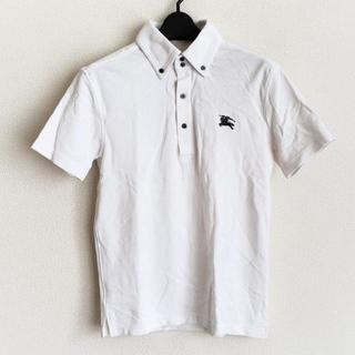 バーバリーブラックレーベル(BURBERRY BLACK LABEL)のバーバリーブラックレーベル ポロシャツ 2(ポロシャツ)