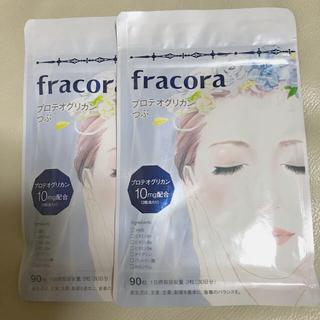 フラコラ(フラコラ)のフラコラ プロテオグリカン90粒×(2袋)(その他)