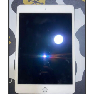 Apple - iPadmini4
