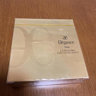エレガンス(Elégance.)のエレガンス ラ プードル オートニュアンス I エレガント 8.8g(フェイスパウダー)