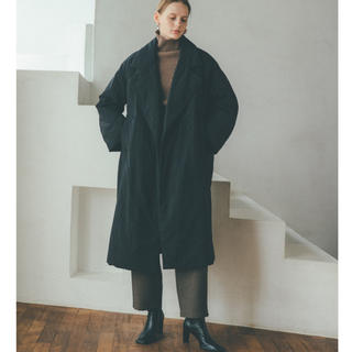 STUDIOUS - CLANE COLOR DOWN CHESTER COAT