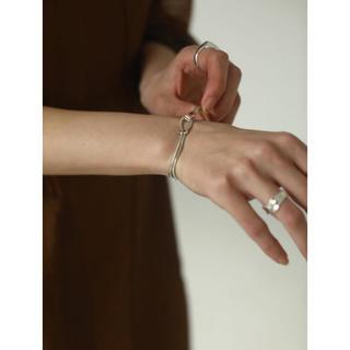 TODAYFUL - TODAYFUL トゥデイフル Snake Chain Bracelet