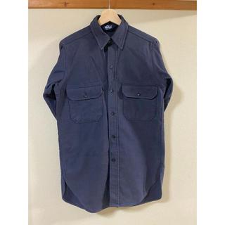 ウールリッチ(WOOLRICH)のメンズシャツ(シャツ)