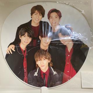 Johnny's - SixTONES うちわ カウントダウン カウコン 2019 - 2020