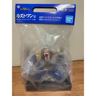 BANDAI - ドラゴンボール★一番くじ ラストワン賞 A賞セット
