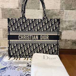 Dior - DIOR BOOKトート