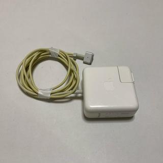 マック(Mac (Apple))の45W MagSafe2 電源アダプター(PC周辺機器)
