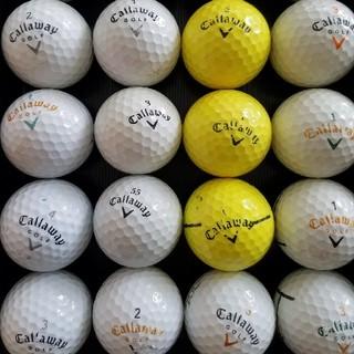 キャロウェイゴルフ(Callaway Golf)のロストボール キャロウェイ 28球(その他)