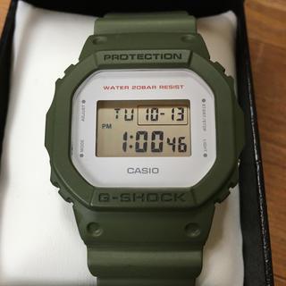 ジーショック(G-SHOCK)のGショック時計(腕時計)